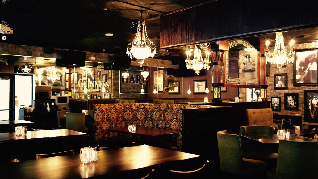 Chambers Inspired Kitchen Whiskey Lounge In Downtown Phoenix