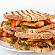 Chambers Phoenix - Menu - Sandwiches